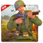 Call Of Courage : WW2 FPS Action Game  MODs APK 1.0.31