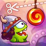 Cut the Rope: Time Travel 1.15.0  MODs APK