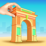 Empire Building 3D  MODs APK 5.3