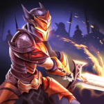 Epic Heroes War: Action + RPG + Strategy + PvP  MODs APK 1.11.4.460