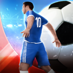 Football Rivals – Team Up with your Friends!  MODs APK 1.27.0