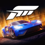 Forza Street: Race. Collect. Compete.  MODs APK 39.1.1