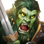 Legendary: Game of Heroes – RPG Puzzle Quest  MODs APK 3.11.5
