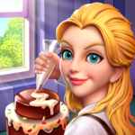 My Restaurant Empire – 3D Decorating Cooking Game  MODs APK 0.9.14