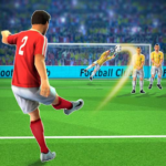 New Football Soccer World Cup Game 2020  MODs APK 1.17