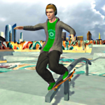 Skateboard FE3D 2 – Freestyle Extreme 3D  MODs APK 1.28