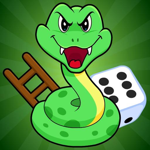 🐍 Snakes and Ladders – Free Board Games 🎲 3.5 MODs APK