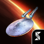 Star Trek™ Fleet Command  MODs APK 1.000.15247