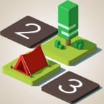 Tents and Trees Puzzles  MODs APK 1.6.16