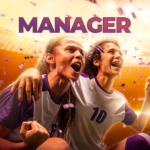 Women's Soccer Manager – Football Manager Game 1.0.44 MODs APK