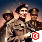 Call of War – WW2 Strategy Game Multiplayer RTS  MODs APK 0.96