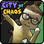 City of Chaos Online MMORPG  MODs APK 1.807