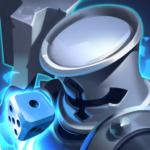Dicast: Rules of Chaos  MODs APK 4.1.1