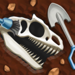 Dino Quest – Dinosaur Discovery and Dig Game  MODs APK 1.8.5