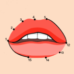 Dot to Dot : Connect the Dots  MODs APK