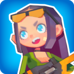 Nonstop Game: Cyber Raid  MODs APK 0.1.6