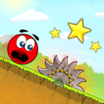 Red Ball 3: Jump for Love  MODs APK 1.0.57