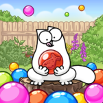 Simon's Cat – Pop Time  MODs APK 1.26.6