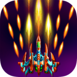 Space Shooter – Galaxy Attack  MODs APK 1.43