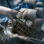 The Pirate: Plague of the Dead  MODs APK 9.7.1