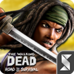 The Walking Dead: Road to Survival  MODs APK 30.0.1.96482