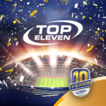 Top Eleven 2020 –  Be a soccer manager  MODs APK 11.14.1