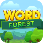 Word Forest – Free Word Games Puzzle  MODs APK 1.020
