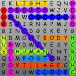 Word Search – Play a free game of infinite puzzles  MODs APK 4.4.5