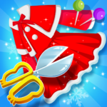 🎅📏Baby Tailor 4 – Christmas Party  MODs APK 3.3.5038