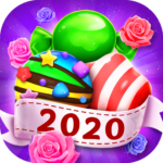 Candy Charming – 2020 Free Match 3 Games  MODs APK 16.7.3051