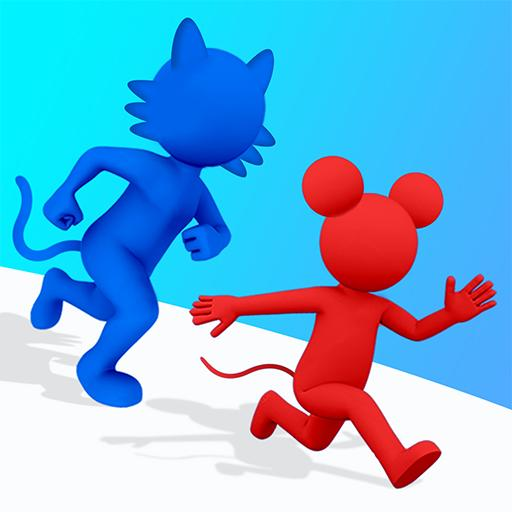 Cat and Mouse .io  MODs APK 1.3.44