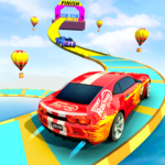 Crazy Car Stunts Mega Ramp Car Racing Games  MODs APK 5.1