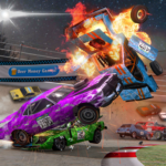 Demolition Derby 3  MODs APK 1.1.012