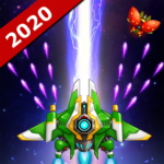 Galaxy Invader: Space Shooting 2020  MODs APK 1.65