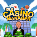 Idle Casino Manager – Business Tycoon Simulator  MODs APK 2.2.0