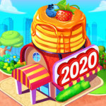 Indian Cooking Madness – Restaurant Cooking Games  MODs APK 2.7