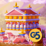 Jewels of Rome: Match gems to restore the city  MODs APK 1.24.2402
