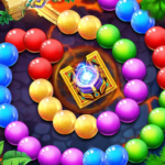 Marble Dash-Jungle Marble Game  MODs APK 1.1.666