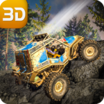 Offroad Drive : 4×4 Driving Game  MODs APK 1.2.4