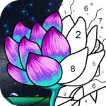 Paint By Number – Free Coloring Book & Puzzle Game  MODs APK 2.54.0