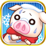 Piggy Clicker Winter  MODs APK 8.0