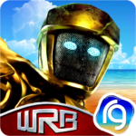 Real Steel World Robot Boxing  MODs APK 59.59.116