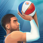 Shooting Hoops – 3 Point Basketball Games  MODs APK 4.81