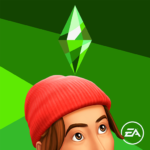 The Sims™ Mobile  MODs APK 30.0.0.126644