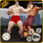 Virtual Gym Fighting: Real BodyBuilders Fight  MODs APK 1.4.1