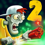 Zombies Ranch. Zombie shooting games  MODs APK 3.0.4