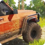 4X4 SUV Offroad Drive Rally  MODs APK 1.1.5
