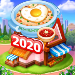 Asian Cooking Star: Crazy Restaurant Cooking Games  MODs APK 0.0.36