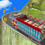 Asian Truck Simulator 2019: Truck Driving Games  MODs APK 2.0.0207
