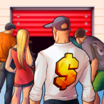 Bid Wars – Storage Auctions and Pawn Shop Tycoon  MODs APK 2.42